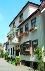 Hotel-Pension Blume