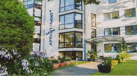 Apparthotel Bad Godesberg Bild 3