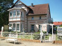 "Pension ""Villa Erika"""