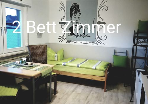 Pension Bautzen Ina Adam