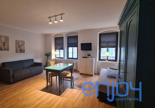enjoy apartments