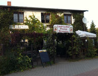 Landgasthof Cafe Isi & Pension Bild 1
