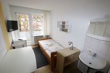 Appartement Hamburg Bild 3