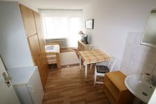 Appartement Hamburg Bild 7