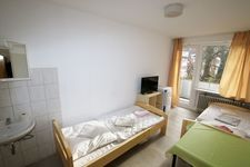Appartement Hamburg Bild 9