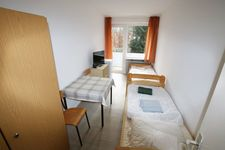 Appartement Hamburg Bild 12