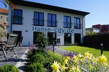 Hanse City Boardinghouse