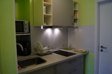 Appartments Slobodyansky Bild 4