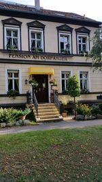 Pension am Dorfanger