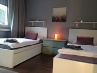 HertenFlats - Rooms & Apartments - inkl. WLAN + TV Bild 6