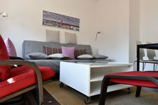 HertenFlats - Rooms & Apartments - inkl. WLAN + TV Bild 9