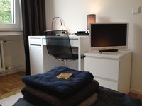 HertenFlats - Rooms & Apartments - mit W-LAN + TV Bild 8