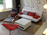 HertenFlats - Rooms & Apartments - inkl. WLAN + TV Bild 12