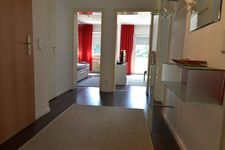 HertenFlats - Rooms & Apartments - inkl. WLAN + TV Bild 14