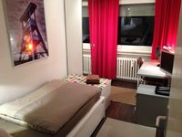 HertenFlats - Rooms & Apartments - mit W-LAN + TV Bild 9