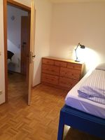 Appartement am Hügel Bild 4