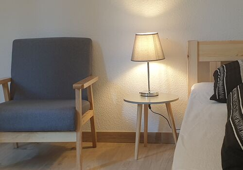 Coliving- Monteurzimmer, workers rooms