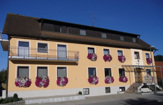 Pension Elsendorf