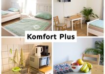 Komfort Plus Apartments | günstig + zentral