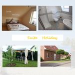 Suite Holiday