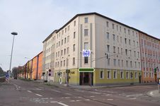City Palast - Pension Halle