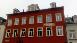 Pension Eberhart