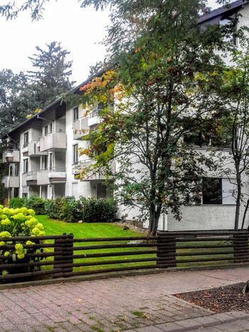 Ferienwohnungen Richter Bad Harzburg Zentrum, Monteurzimmer in Bad ...