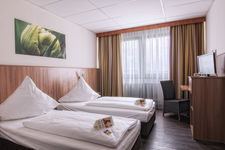 Center Hotel Mainfranken Bild 6