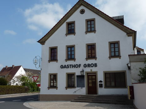 "Monteurwohnung/Gästezimmer/Workers Apartment/Guest Rooms ""Pension Grob"""