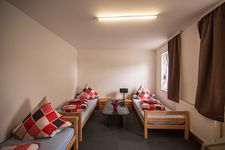 SIMPLE ROOMS, Krefeld Uerdingen, top gepflegt, positive Resonancen Bild 5